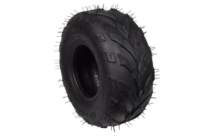MASSFX 145/70-6 Tire 6 Ply Go-Kart, Mini Bike, ATV, Lawn Tire