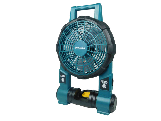 Makita, BCF201Z, Jobsite, Fan, 18V, Lithium