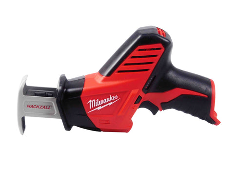Milwaukee 2420-20 M12 12V HACKZALL Reciprocating Saw