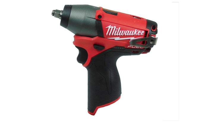 "Milwaukee 2454-20 M12 3/8"" Fuel Impact Wrench"