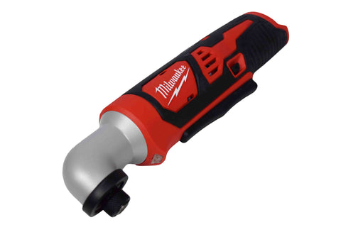 "Milwaukee 2467-20 M12 12V 1/4"" Hex Right Angle Impact (Bare Tool)"
