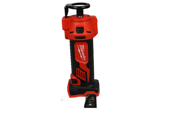 Milwaukee M18 2627-20 Cordless Lithium-Ion Cut-Out Tool