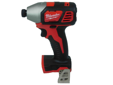 "Milwaukee 2656-20 M18 1/4"" Hex Impact Driver (Bare Tool)"
