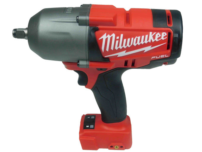 Milwaukee 2763-20 Fuel High Torque Impact Wrench with Friction Ring