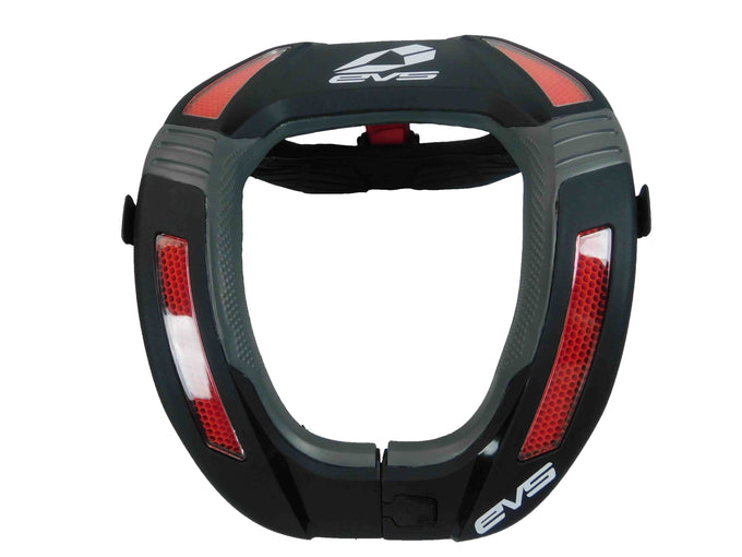 EVS, 338-21148, R4K, Light Weight, Black, Neck Brace, Adult, Race Collar