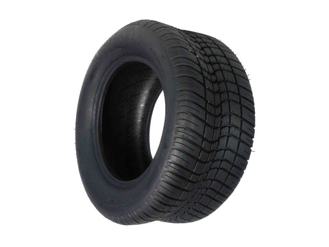 MASSFX SL2055010 4 PLY Golf Cart Turf Tire 205/50-10 Single Tire