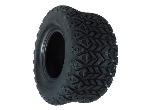 MASSFX SL221110 4 PLY Golf Cart Tire 22x11-10 Single Tire