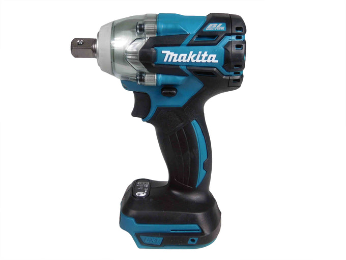 "Makita XWT11Z 18V LXT Li€'Ion Cordless 3€'Speed 1/2"" Impact Wrench Tool Only"