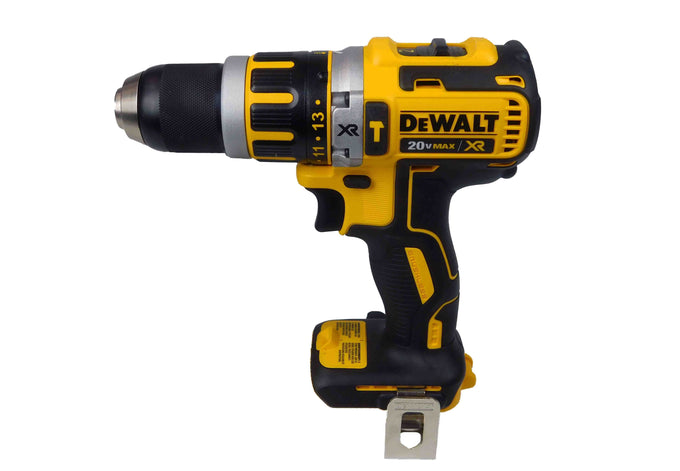 "Dewalt DCD796B 20V Max Xr Lithium-ion 1/2"" Cordless Brushless Compact"