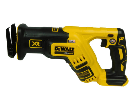 Dewalt DCS367B 20V MAX XR Brushless Compact Reciprocating Saw