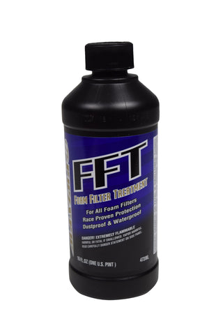 Maxima 60916 FFT Foam Filter Oil Treatment - 16 oz. Bottle