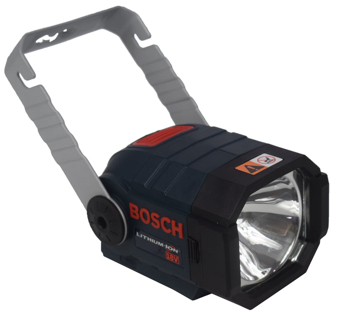 Bosch CFL180 Blue and Red 18V Flashlight Main image