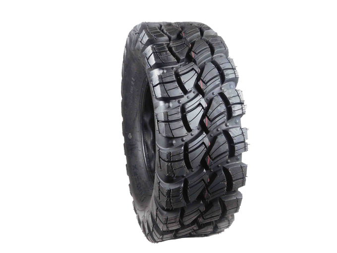 One MASSFX 30x10-14 8-ply Tire