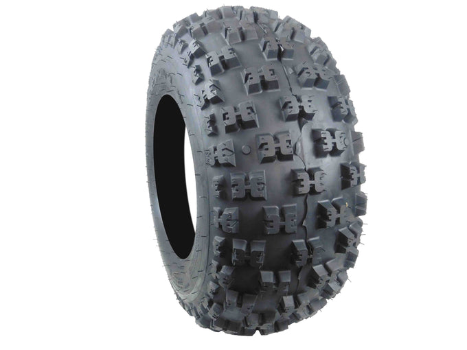 MASSFX Curved Tread 20X10-9 ATV Tire 6-ply Dual Compound 20x10x9