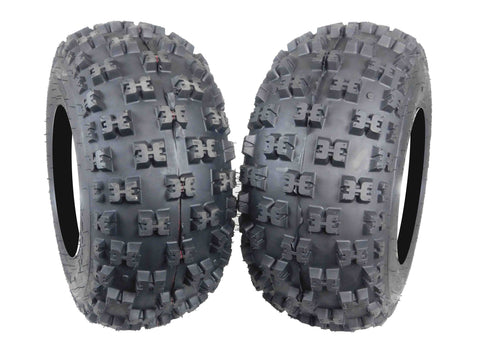 MASSFX 20X10-9 6-Ply Tires