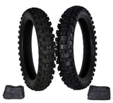 Full Bore 110/90-19 120/80-19 Tires Image