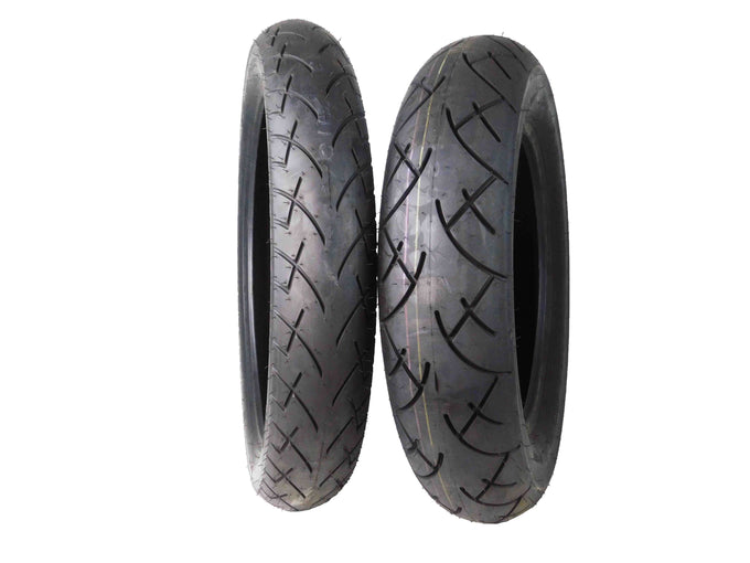 Full Bore 110/90-19 150/90-15 Tires Image