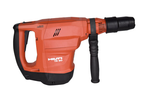 Hilti TE60 SDS-Max Concrete Combi-hammer with Active Vibration Reduction