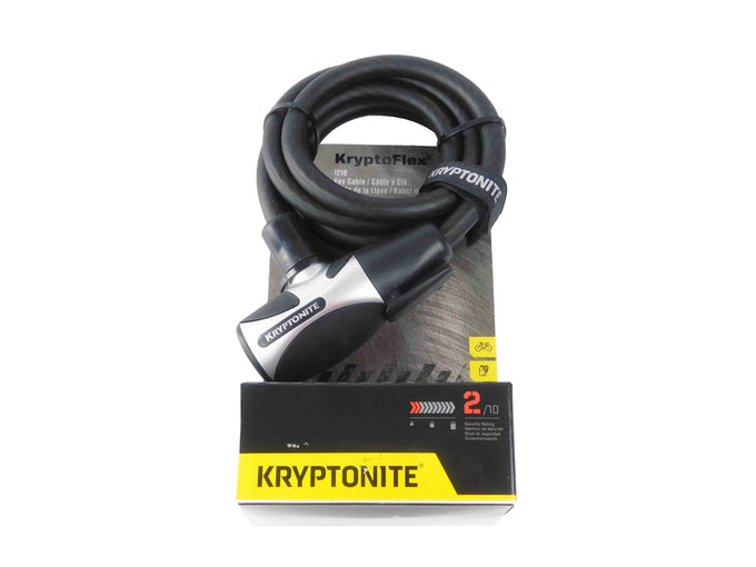 Kryptonite 001096 Key Cable Main Image