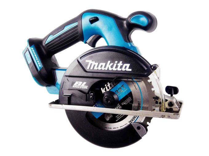 Makita XSC02Z 18V Li-Ion Brushless Cordless Metal Cutting Saw 5-7/8""
