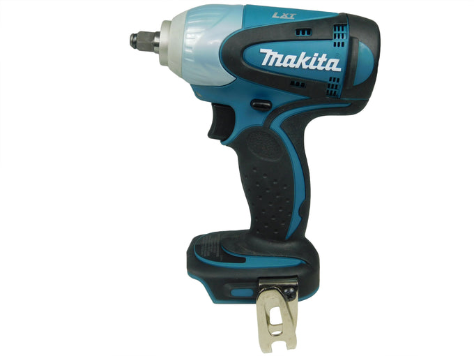 "Makita XWT06Z 18V Lithium-Ion Cordless 3/8"" Impact Wrench (Bare Tool)"
