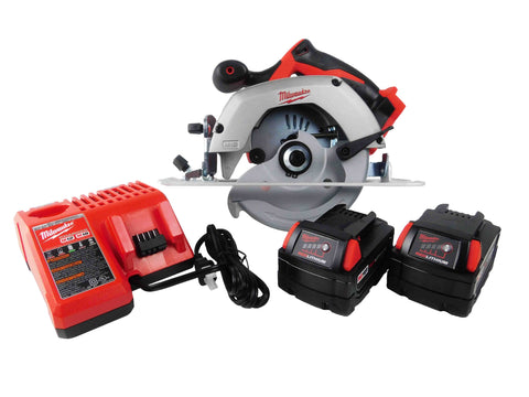 Milwaukee 2630-20 Circular Saw Kit