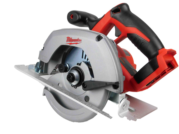 "Milwaukee 2630-20 M18 18V Li-Ion Cordless 6 1/4"" Circular Saw"