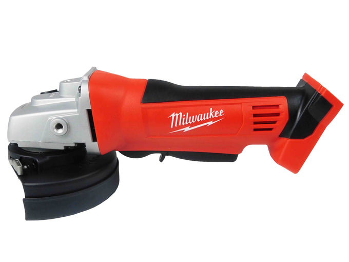 "Milwaukee M18 2680-20 18V 4 1/2""Cordless Cutoff/Grinder (Tool Only)"