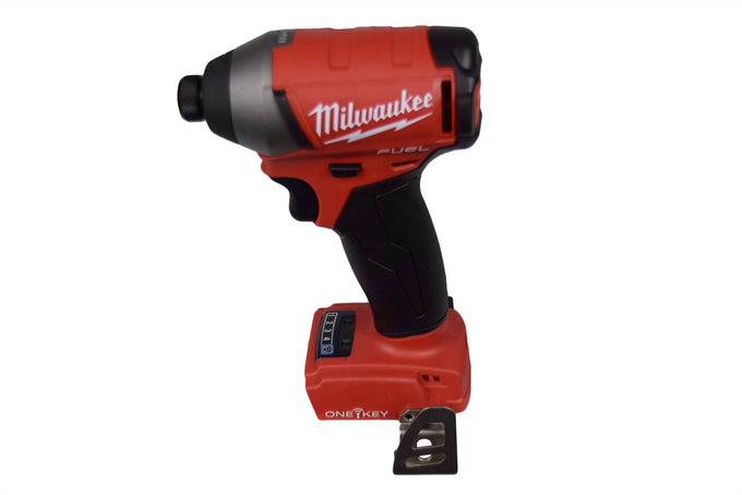 "Milwaukee 2757-20 1/4"" Hex Impact Driver M18 FUEL with ONE-KEY"