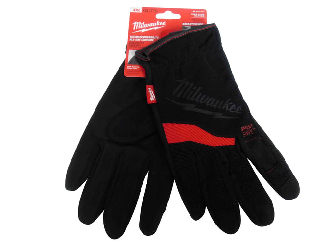 Milwaukee 48-22-8714 Free-Flex Work Gloves (2X-Large)
