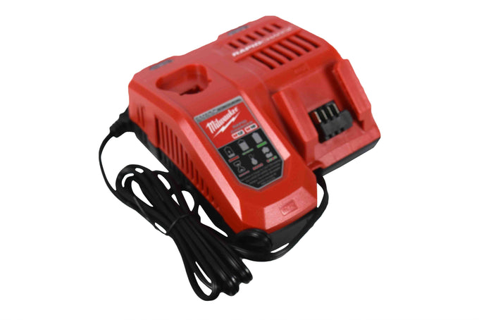 Milwaukee 48-59-1808 M18/M12 Lithium-Ion Battery Rapid Charger