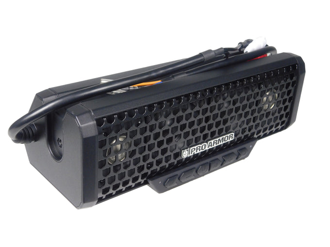 Pro Armor AU51040 Bluetooth 4 Speaker Sound Bar System