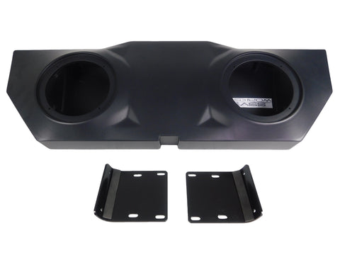 SSV Works RZ3-OSP65 POLARIS RZR XP 1000/900 SPEAKER POD W/ SPEAKERS