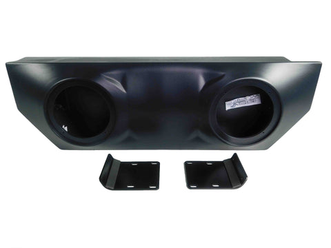 SSV Works RZF3-OSP65-R POLARIS RZR XP4 1000 OVERHEAD SPEAKER POD