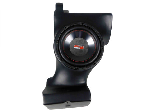 "SSV Works WP-CM2S10  10"" Powered Subwoofer Enclosure"