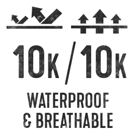 10k-waterproof