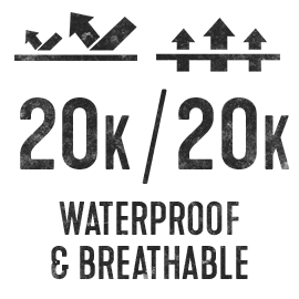 20k-waterproof