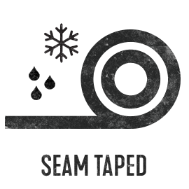 seam-taped
