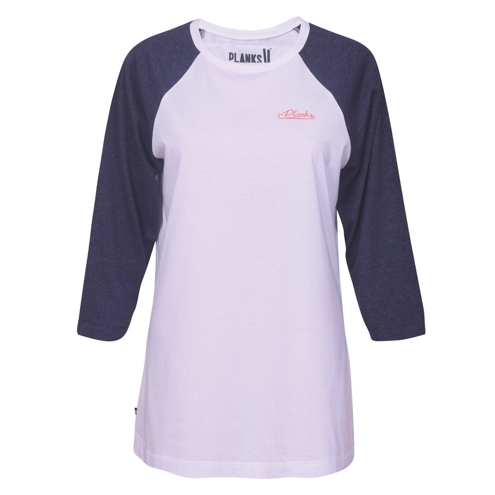 Women's Mountain Supply Co Long Sleeve T-shirt