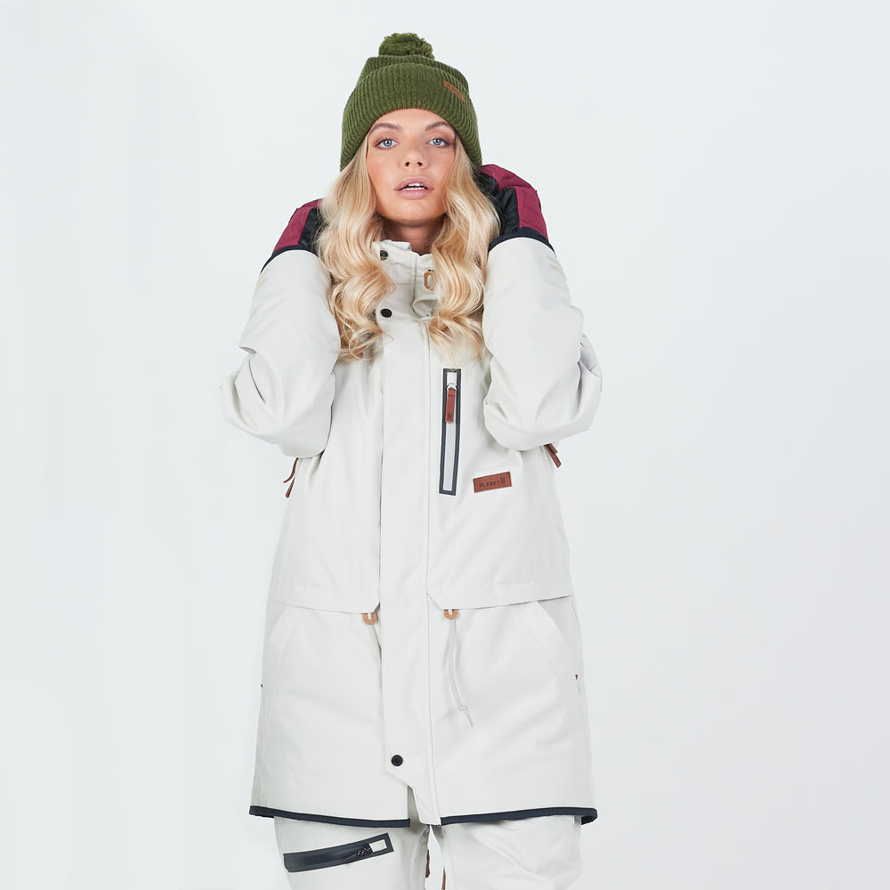 Unisex The People's Parka