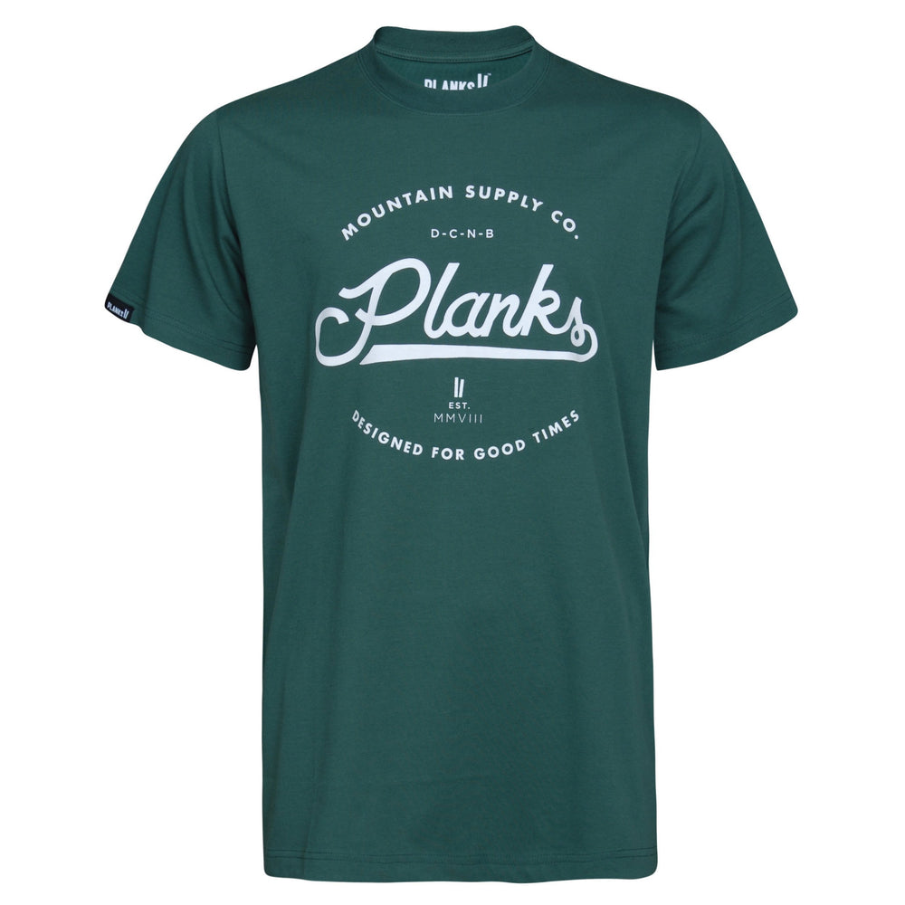 Men's Mountain Supply Co T-shirt