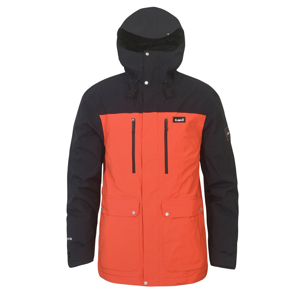 Men's Good Times Insulated Jacket