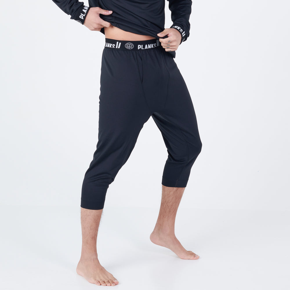 Men's Fall-Line Base Layer 3/4 Pant