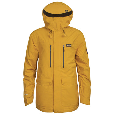 Men's Good Times Insulated Jacket / James 'Woodsy' Woods Signature Series