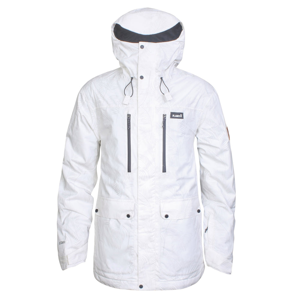 Planks Palm Times Wear Jacket Insulated Ski Snow Good Clothing Men's X5wAS8qf