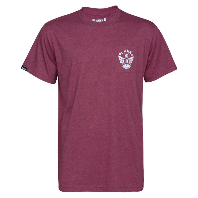 Men's Eagle Pocket T-shirt
