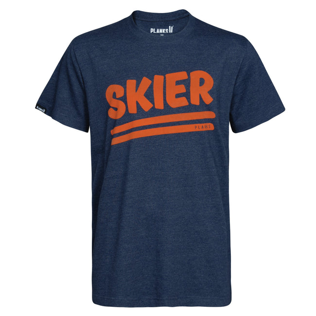 Men's Skier T-shirt