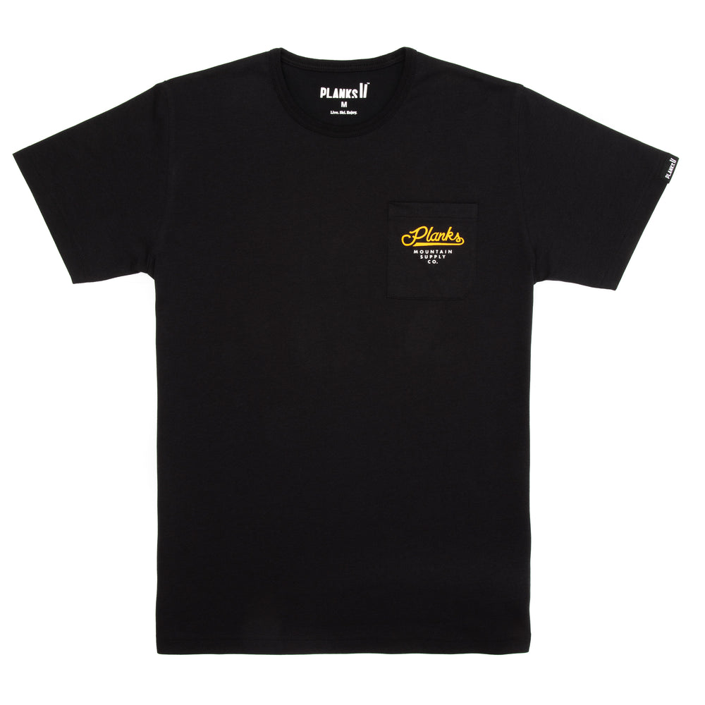 Men's Mountain Supply Co. Pocket T-shirt