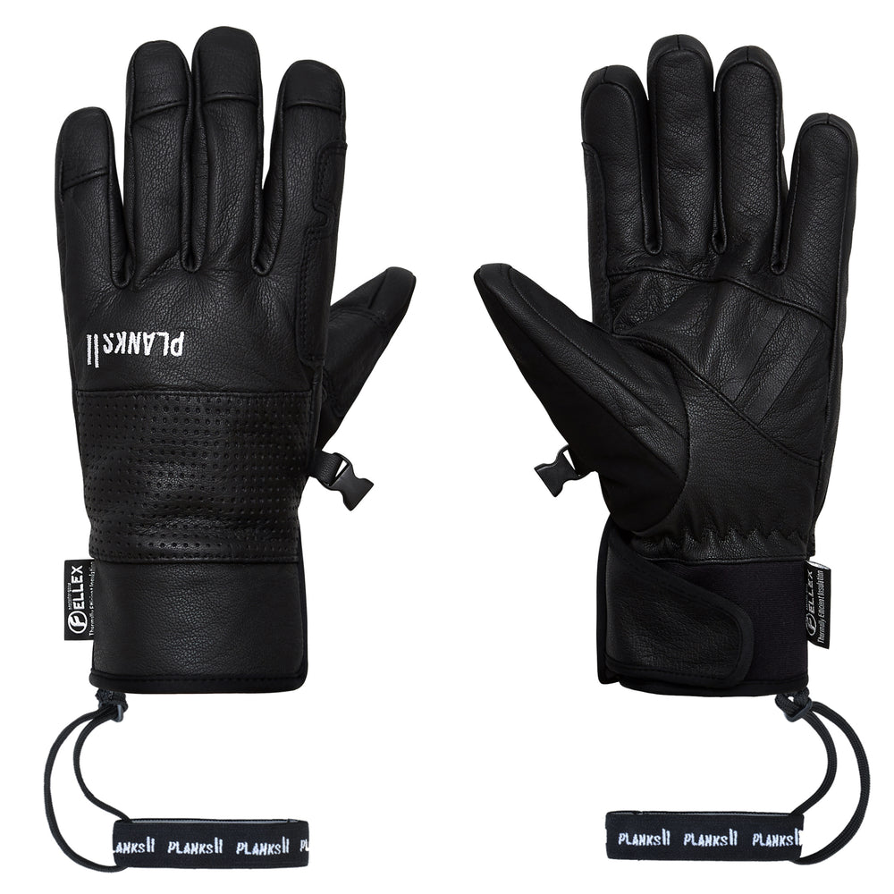 Unisex Hunter Leather Glove