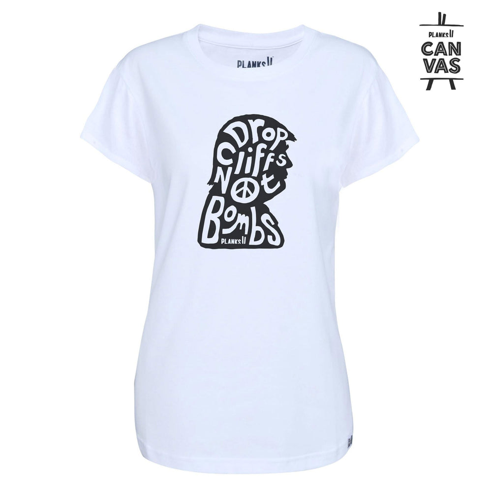 Women's Limited Edition Drop Cliffs T-shirt